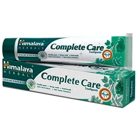 HIMALAYA COMPLETE CARE TOOTHPASTE - 80 GM