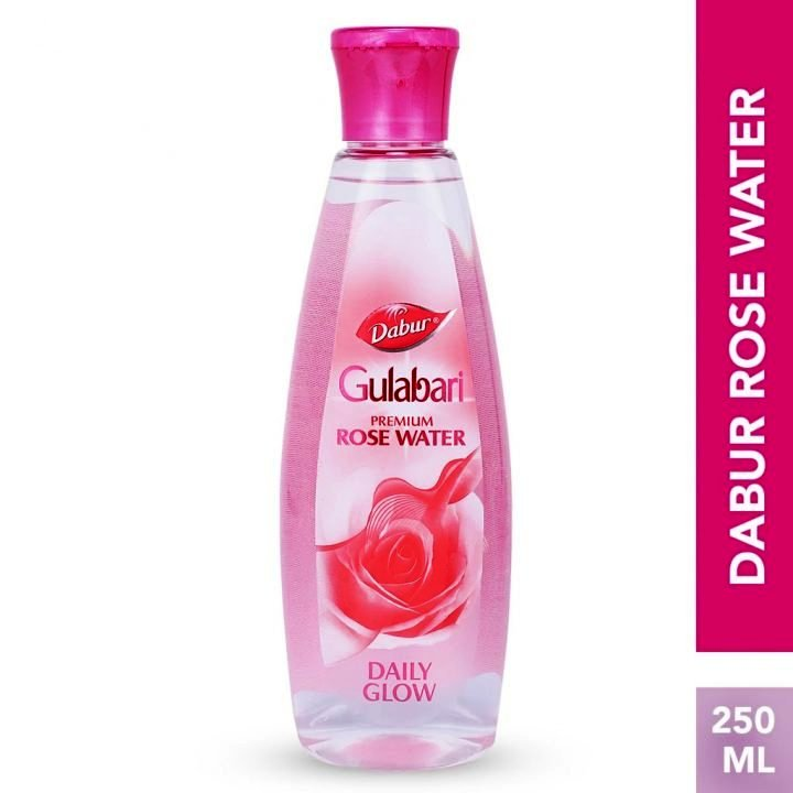 DABUR GULABARI ROSE WATER - GULAB JAL - 250 ML