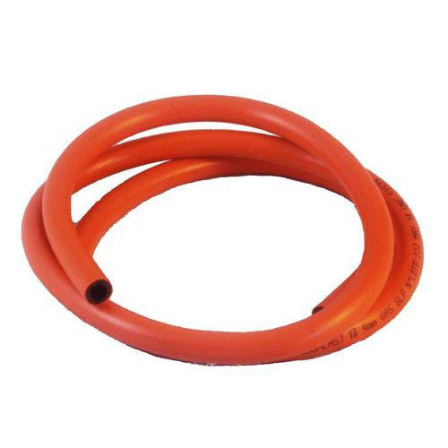 RUBBER GAS PIPE - 1 PC