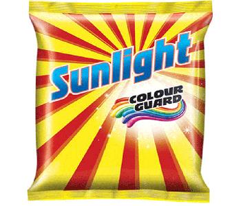 SUNLIGHT DETERGENT POWDER - 500 GM