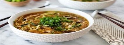 Soups, Noodles, Cereals etc.