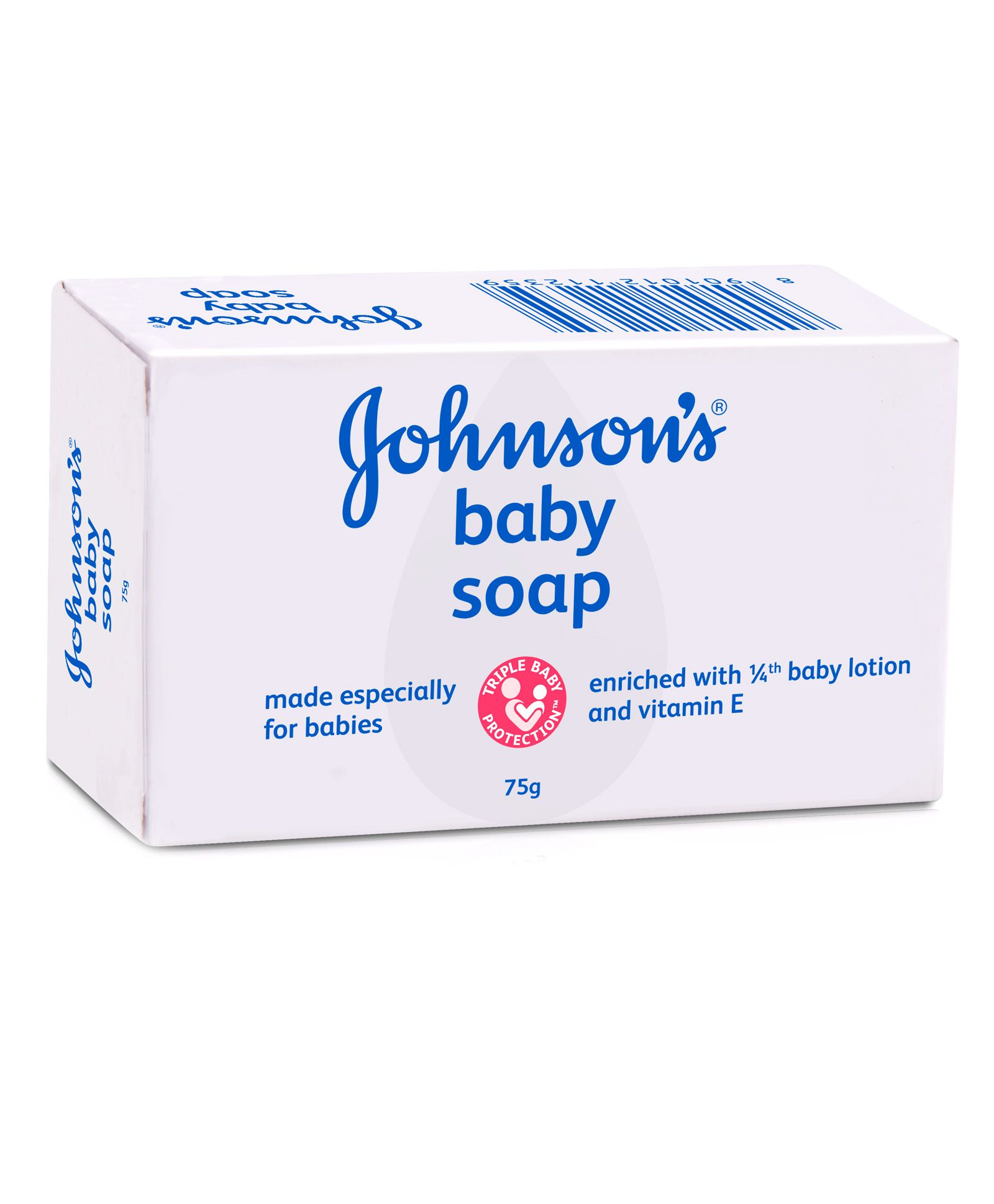 JOHNSONS BABY SOAP - 75 GM