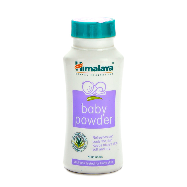 HIMALAYA BABY POWDER - 100 GM
