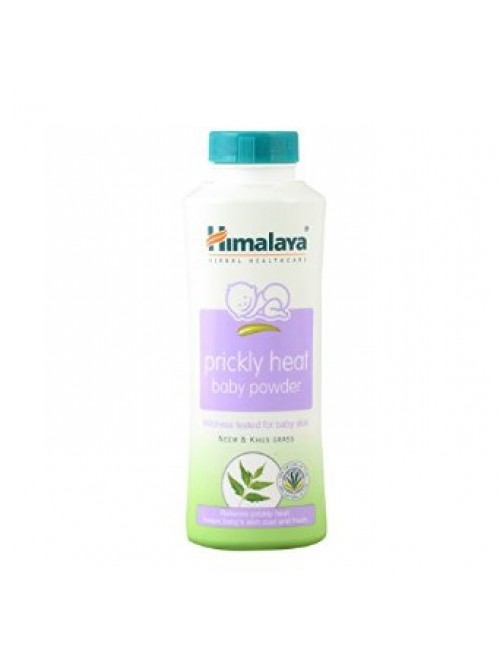 HIMALAYA BABY PRICKLY HEAT POWDER - 100 GM