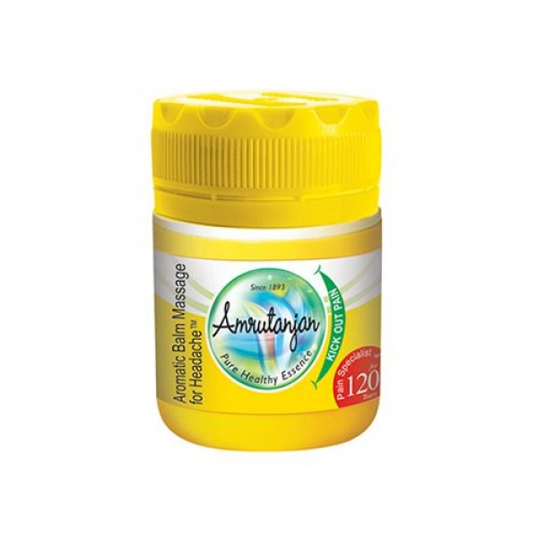 AMRUTANJAN PAIN BALM - 30 ML