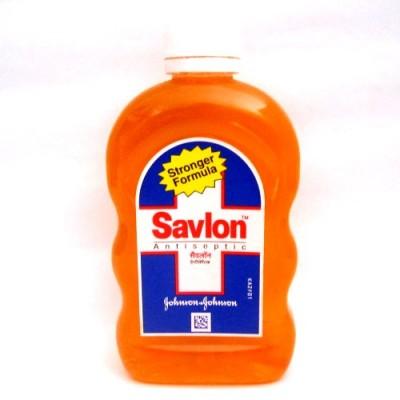 SAVLON LIQUID - 50 ML