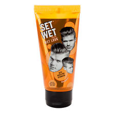 SET WET WET LOOK HAIR GEL - 50 ML