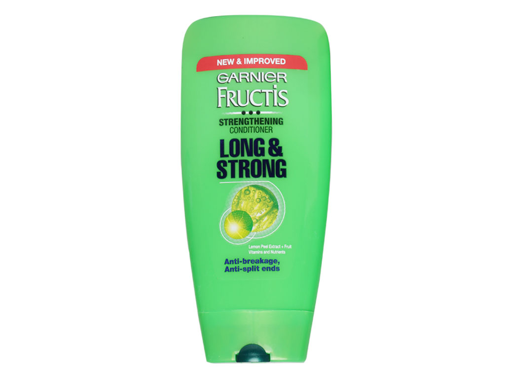 GARNIER FRUCTIS LONG & STRONG CONDITIONER - 80 ML