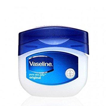 VASELINE ORIGINAL PURE SKIN JELLY - 50 ML