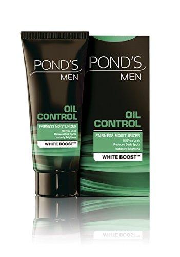 PONDS MEN OIL CONTROL FAIRNESS MOISTURIZER - 20 GM