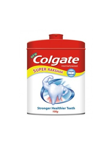 COLGATE TOOTHPOWDER - 100 GM