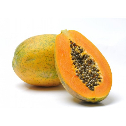 RIPE PAPAYA PAKA PEPE - BIG - 1 PC