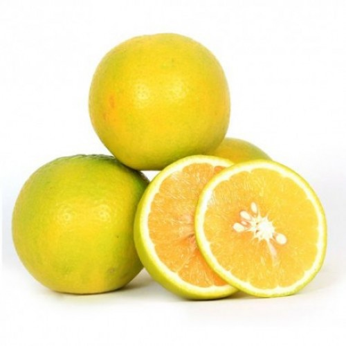 SWEET LIME (MOSAMBI) - 3 PCS