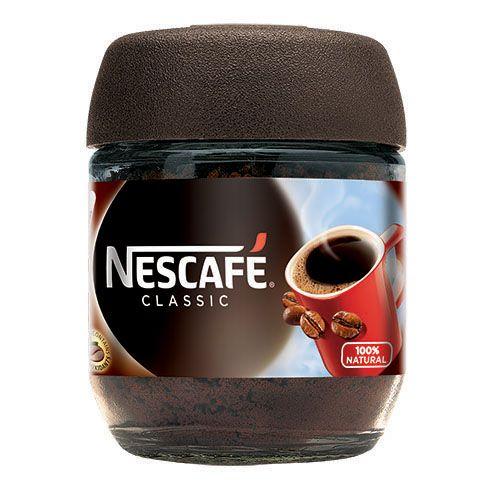 NESCAFE COFFEE CLASSIC JAR - 25 GM