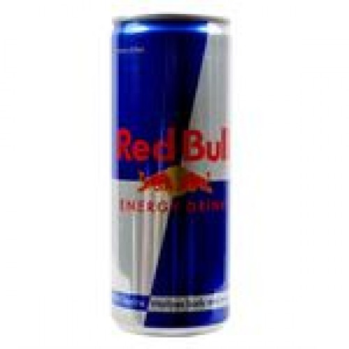 RED BULL ENERGY DRINK - 250 ML CAN