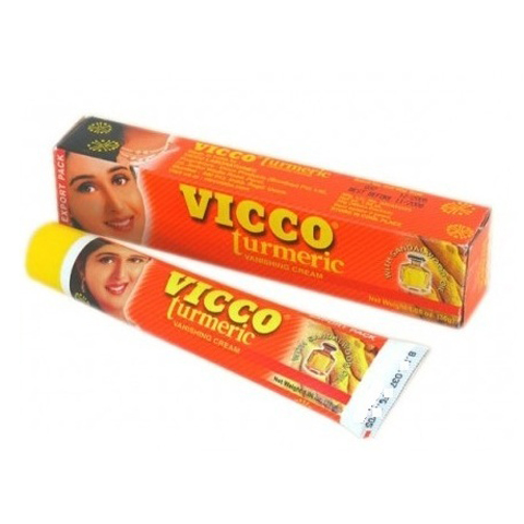 VICCO TURMERIC SKIN CREAM - 15 GM