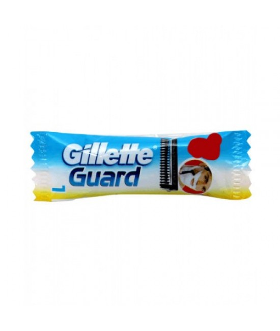 GILLETTE GUARD CARTRIDGE - 2 PCS
