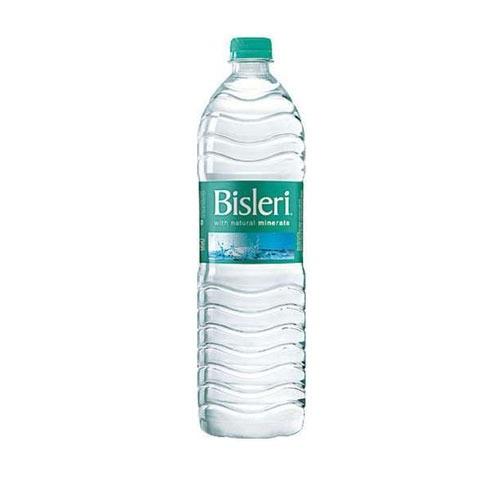 BISLERI MINERAL WATER - 1 LTR