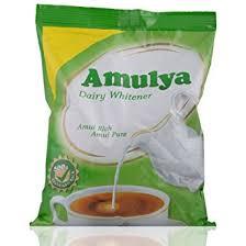 AMULYA DAIRY WHITENER - 1 KG