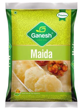 GANESH MAIDA - 1 KG