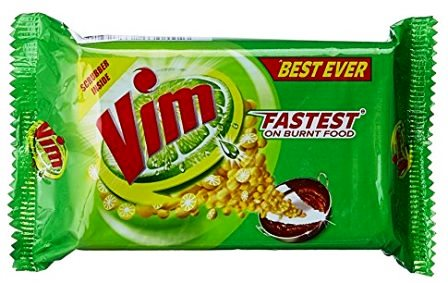 VIM BAR DISHWASH - 150 GM