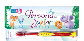 AMWAY PERSONA JUNIOR TOOTHBRUSH - 1 PC