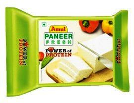 AMUL FRESH PANEER - 200 GM