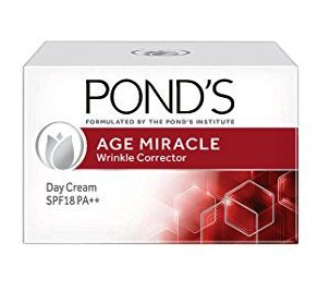 PONDS AGE MIRACLE - WRINKLE CORRECTOR - 20 GM