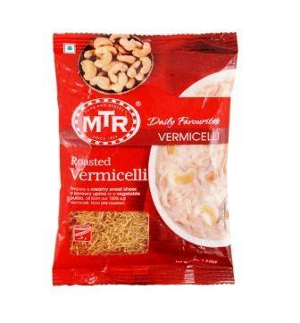 MTR ROASTED VERMICELLI - SIMAI - SEWAI - 165 GM