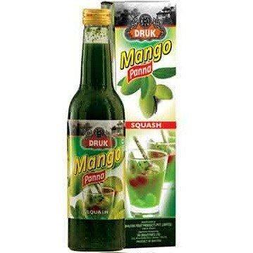 DRUK MANGO PANNA SQUASH - 500 ML