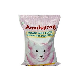 AMULSPRAY MILK POWDER - 200 GM