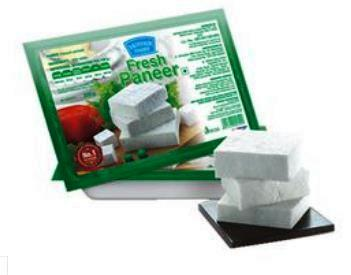 MOTHER DAIRY FRESH PANEER - 200 GM