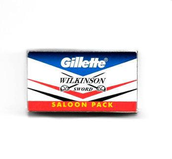 GILLETTE WILKINSON SWORD BLADE - 10 PCS