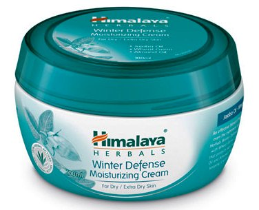 HIMALAYA WINTER DEFENCE MOISTURISING CREAM - 100 ML