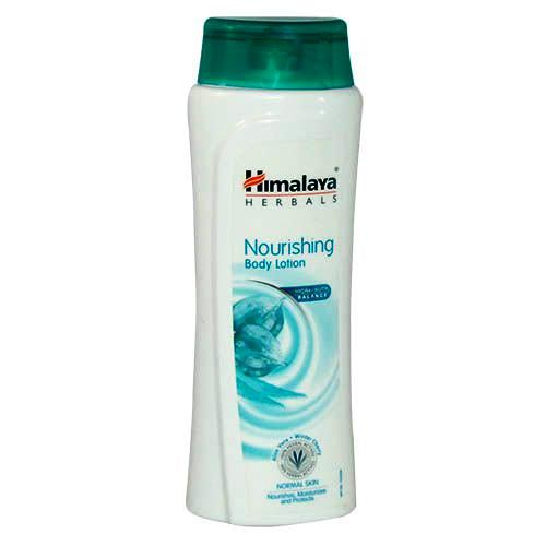 HIMALAYA NOURISHING BODY LOTION - 200 ML
