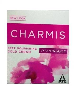 CHARMIS DEEP NOURISHING COLD CREAM - 30 ML