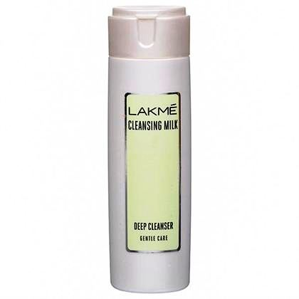 LAKME CLEANSING MILK - DEEP CLEANSER - 60 ML
