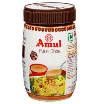 AMUL PURE GHEE - 200 ML
