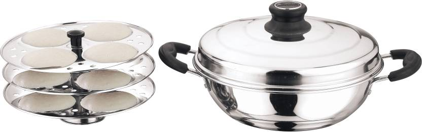 KITCHEN CARE 12 PC IDLI MAKER SET