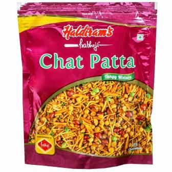 HALDIRAM PRABHUJI CHATPATTA TANGY MIXTURE - 400 GM