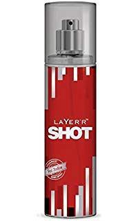 LAYERR SHOT IMPERIAL FRAGRANT BODY SPRAY - 135 ML