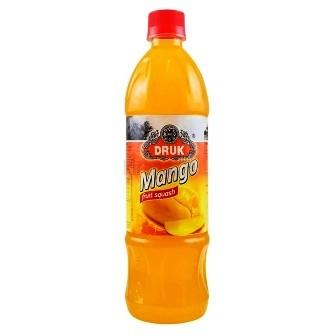 DRUK MANGO SQUASH - 700 ML