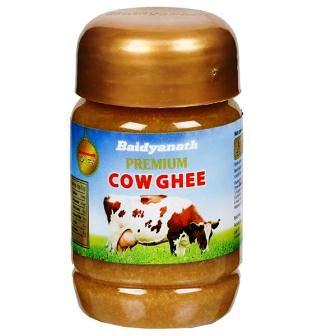 BAIDYANATH PREMIUM COW GHEE - 200 ML