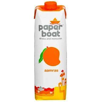 PAPER BOAT AMRAS REFILL - 1 LTR