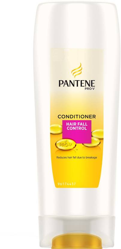 PANTENE HAIR FALL CONTROL CONDITIONER  175 ML