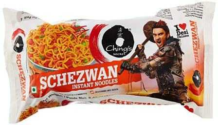 CHINGS MANCHURIAN INSTANT NOODLES - 240 GM