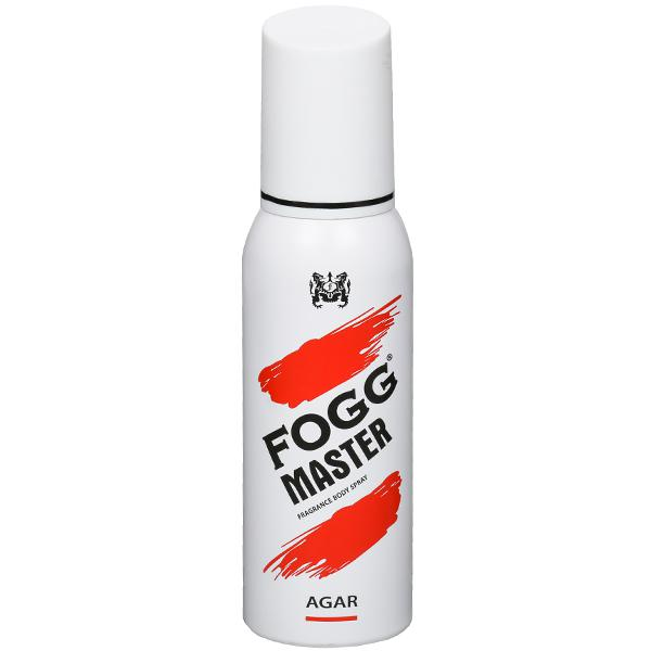 FOGG MASTER AGAR FRAGNANCE BODY SPRAY - 120ML