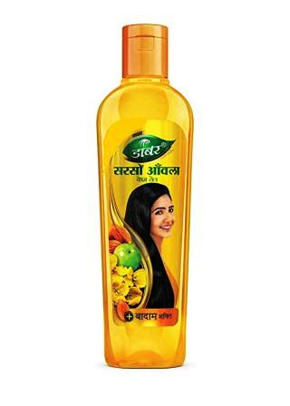 DABUR SARSO AMLA HAIR OIL - 175 ML
