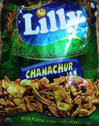 LILLY SMALL KAJU BISCUIT - 500 GM