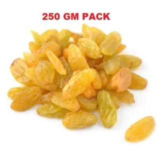 RAISIN (KISMIS) - SPECIAL - 250 GM
